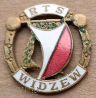 Widzew Łódź 26 - złota
