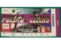 Zobacz kolekcję Bilety sportowe kolekcjonerskie