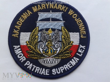 Akademia Marynarki Wojennej. Gdynia.
