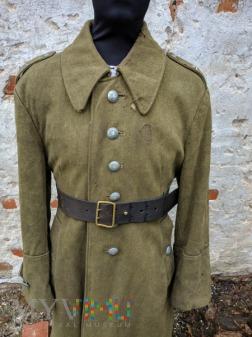 Duże zdjęcie Podporucznik, 1945-1949