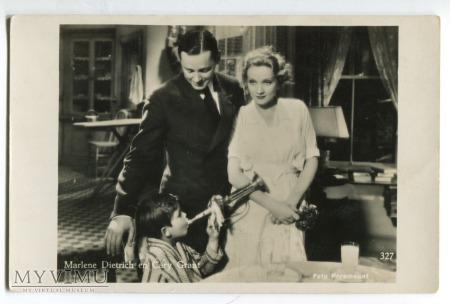Marlene Dietrich MARLENA JOSPE nr 327