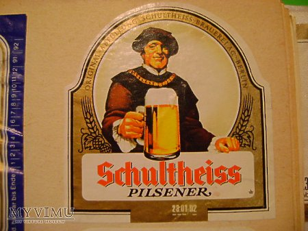 SCHULTHEISS