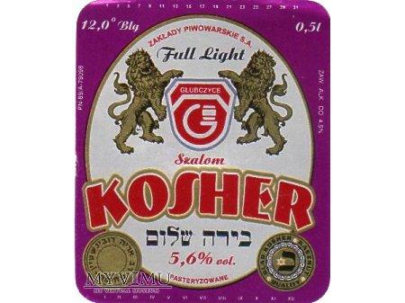 Etykieta KOSHER 13