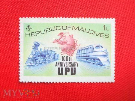 100 lat UPU (6)