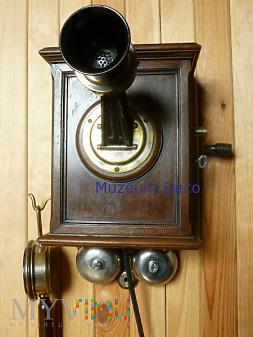 Telefon Siemens-Halske M 00