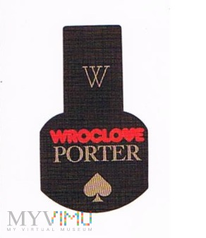 wroclove porter