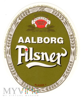 Aalborg Pilsner
