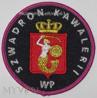 Szwadron Kawalerii Wojska Polskiego. Warszawa