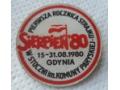 Zobacz kolekcję Solidarność - odznaka