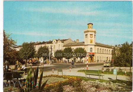 Radomsko - Ratusz - 1969