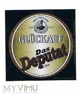 das deputat bier