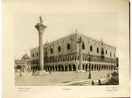 Album Ricordo Di Venezia