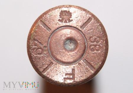 Polska łuska Mauser nr. 6