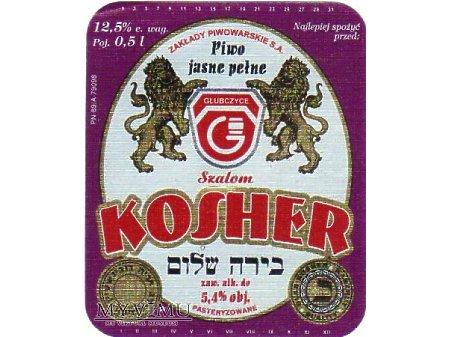 Etykieta KOSHER 14