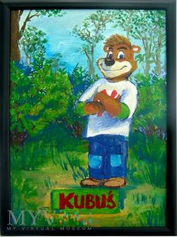 Obraz Kubuś