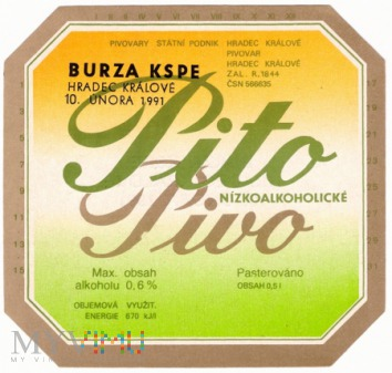 Pito, Pivo