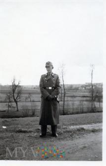 Duże zdjęcie Na pamiątkę - w mundurze