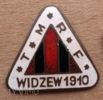 Widzew Łódź 16 - TMRF