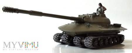 """Eksperymentalny czołg ciężki """"Obiekt 279"""""""