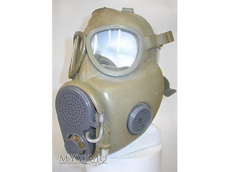 Maska przeciwgazowa M10M