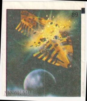 Historyjka kosmos nr 89