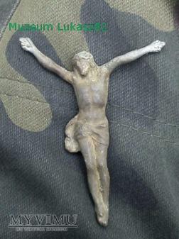 Figurka - Pan Jezus