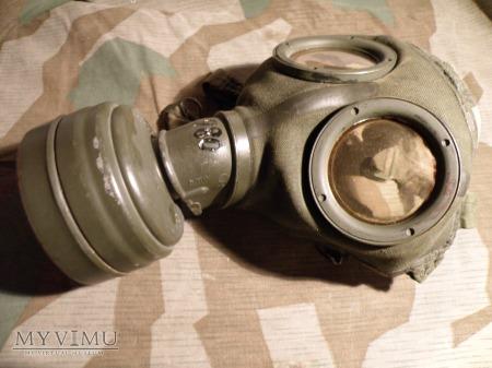 Gasmaske M30