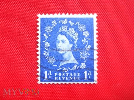 Królowa Elżbieta II (5)