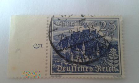 Duże zdjęcie KWHW 138 znaczki pocztowe 3