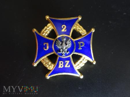 Numerowana: 2 Brygada Zmechanizowana Legionów