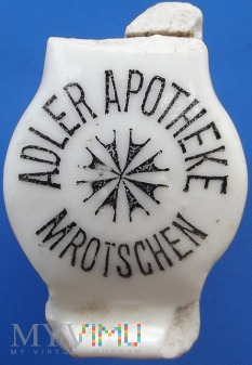 Adler Aphoteke Mrotschen