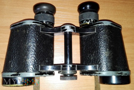 Zeiss D.F. 6x30 R. H. Moore
