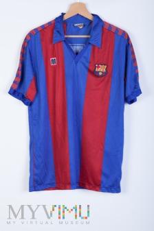 1989-1990 - FC BARCELONA - 15 Guillermo Amor