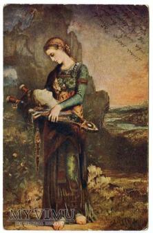 Gustaw Moreau - Orfeusz