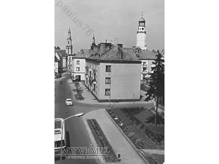 Ulica Sejmowa