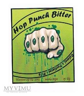 hop punch bitter
