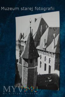 Widokowki PRL lata 50 - 60.XX w.- Malbork