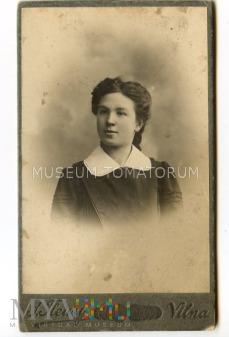 Fleury - Portret kobiety