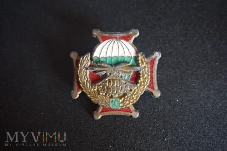 10 Batalion 6 Brygady Desantowo-Szturmowej:Nr:007
