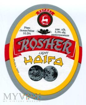 Kosher halfa