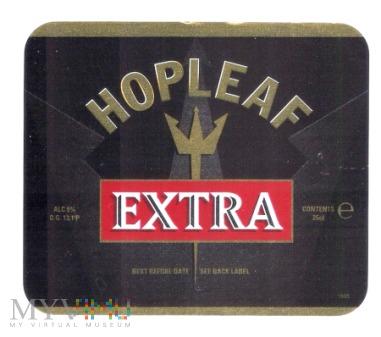 Hopleaf extra