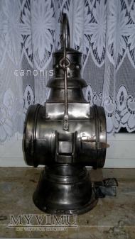 Lampa - Latarnia Naftowa Kolejowa Sygnalizacyjna
