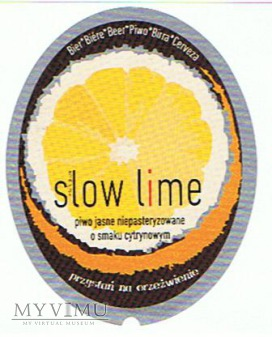 slow lime