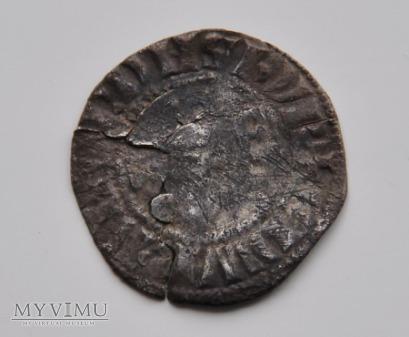 Edward I Penny