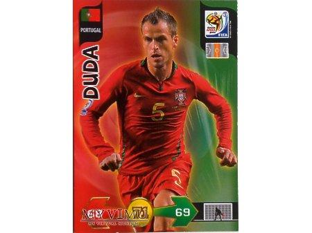 DUDA -PORTUGALIA