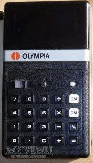 OLYMPIA CD71