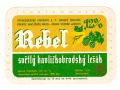 Zobacz kolekcję Etykiety - Czechy (HRADEC KRALOVE)