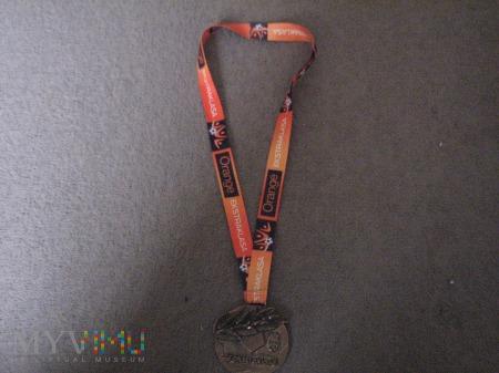 Medal za zdobycie Mistrzostwa Polski