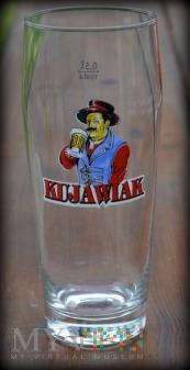 KUJAWIAK Bydgoszcz, 1990 r. poj. 0,5