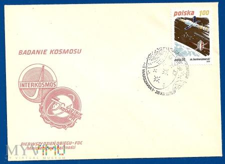 Badanie kosmosu.28.12.1979.1b